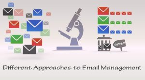 Email Filtering